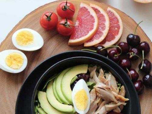 Sunn, naturlig mat